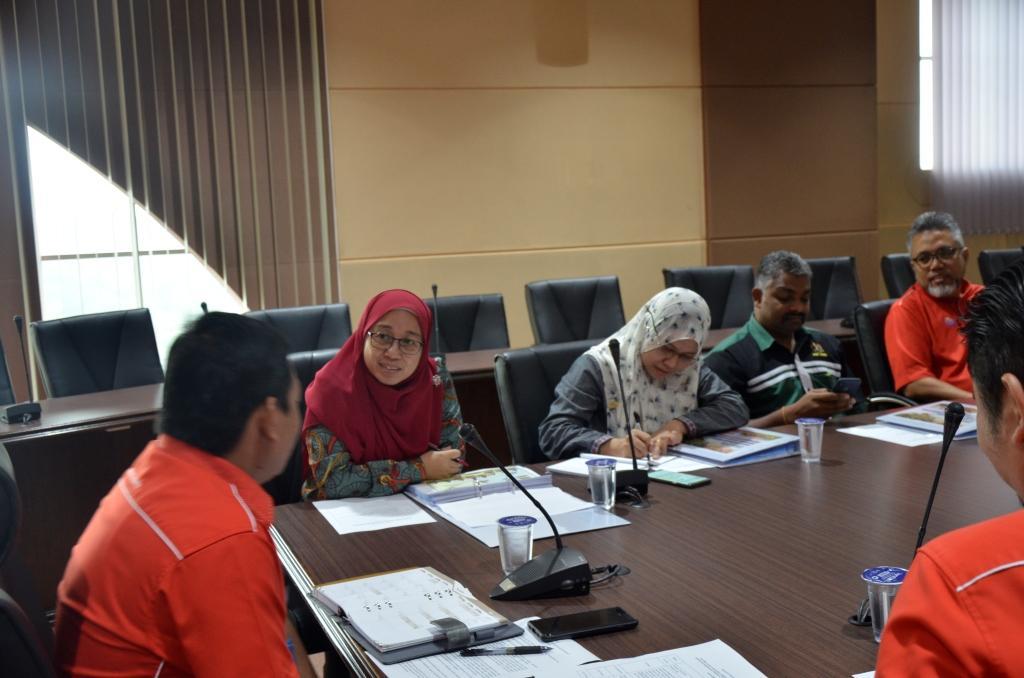 Audit Anugerah Cemerlang Keselamatan & Kesihatan Pekerjaan Kebangsaan 2019