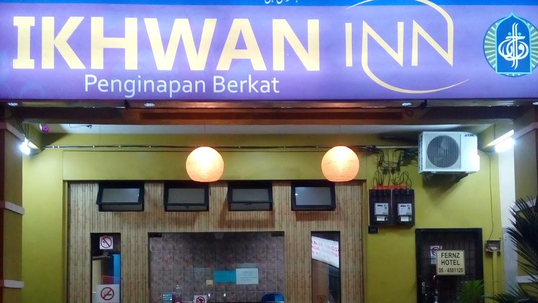 ikhwan inn